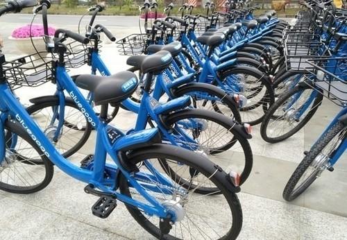 1月2日,36氪独家报道称,近期滴滴将完成对小蓝单车的收购。雷锋网据此向滴滴方面求证,对方虽表示详情不予置评,但透露称,近期的确有重大消息公布。