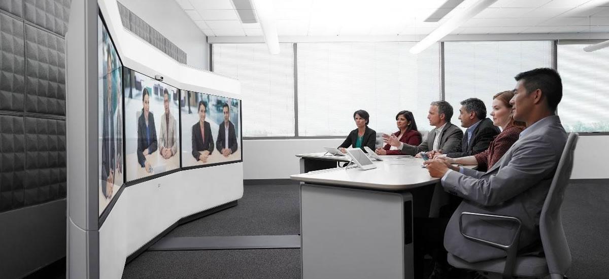 多人远程视频会议系统解决方案