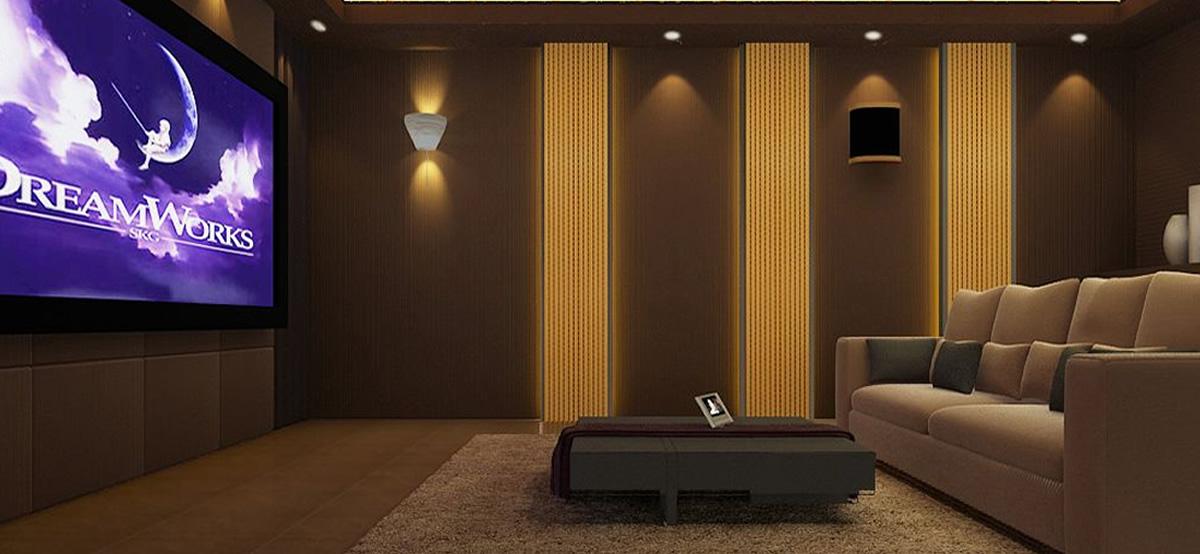 JBL STUDIO-590CH家庭音频欣赏系统
