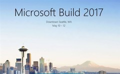 Win10 RS3来了!微软Build 2017开放注册