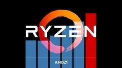 AMD锐龙处理器周岁了!从此不知牙膏味儿