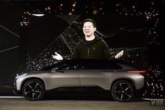 贾跃亭出任CEO FF内部宣布融资10亿美金造车梦成了?