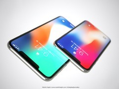 苹果新机曝光:5.8 寸 iPhone X 或成绝唱,「iPhone SE 2 」最快 5 月亮相