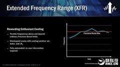 AMD Ryzen探秘:X版本一绝技无敌!必买它