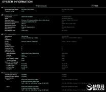 AMD Ryzen跑分批量曝光:好生猛!