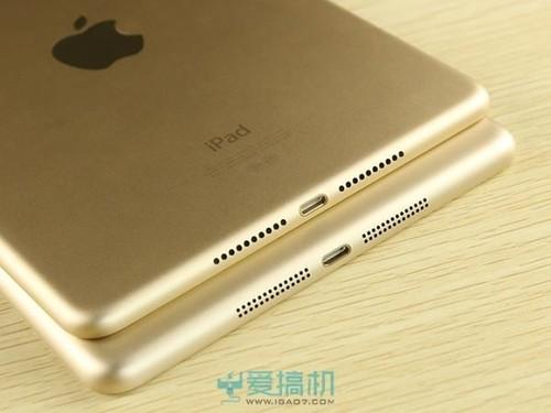 被忽视的牛X小板:iPad mini 4/3对比评测