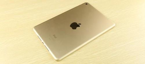 iPad mini 4/3对比评测:超频版A8处理器主频可达1.51GHZ