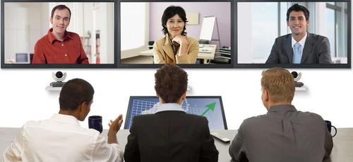 网络视频会议系统解决方案