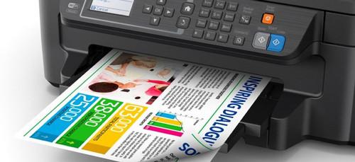 创业公司经济型打印解决方案