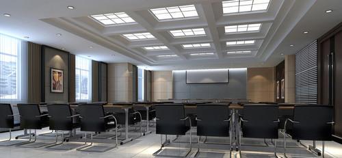 奥图码OSF858ST投影会议室方案
