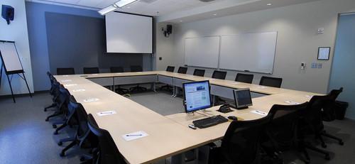 20平米以下会议室解决方案(明基投影机)