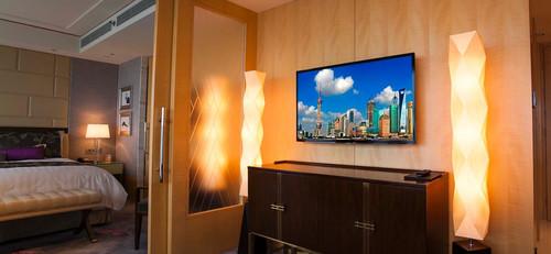 48英寸三星HG48AD570TJ酒店电视方案